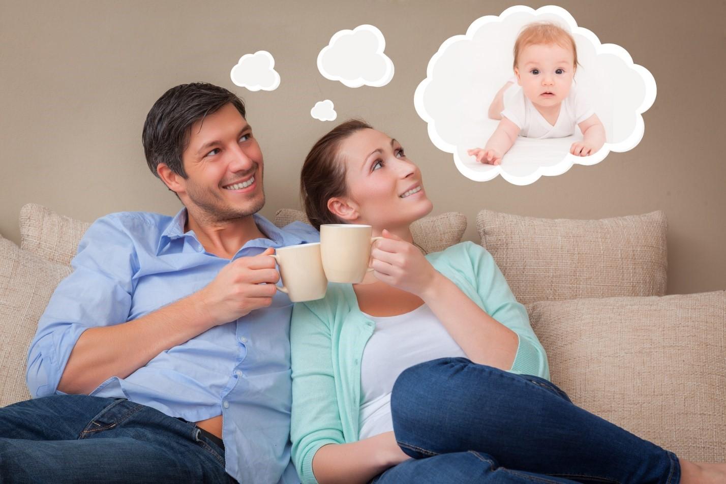 гражданский брак и рождение ребенка